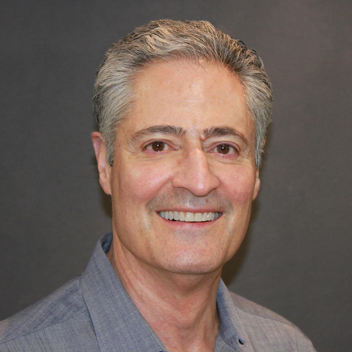 Carl DeRosa, PT, PhD, DPT, FAPTA